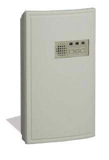 LC-105DGB akusztikus üvegtörés érzékelő