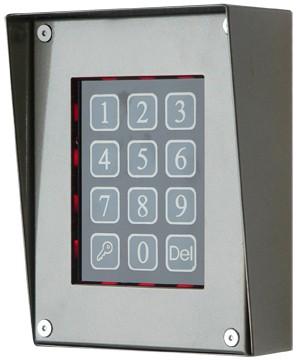 CODEFON 255/32 kártyaolvasós kódzár