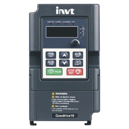 Inverter  GD10-0R7G-S2