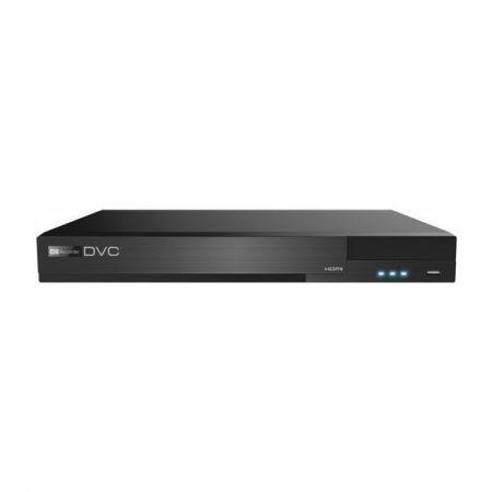 DVC DRA-7516H 16+8 CSATORNÁS AHD 5MPX DVR