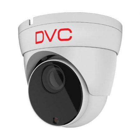 DCA-TF5284 AHD/TVI/CVI/CVBS Turret kamera 5Mpx 2,8mm optika