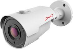 DVC DCA-BF8364 AHD 8 MP bullet kamera