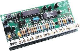 PC5108 bővítő modul