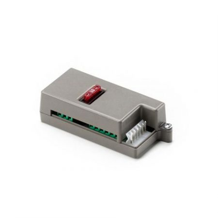 CBY.24V akkumulátor töltő panel