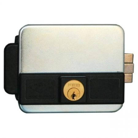 NUOVA FEB NF5011/1Z Elektromos rátétzár