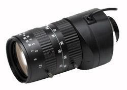 SPACE optika 8,5-85 1.6 varif. DC objektív