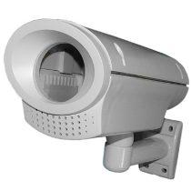HS-080HF  kültéri fém kameraház