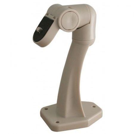 BK-012 ABS-műanyag beltéri kameratartó