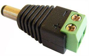 SP100M tápcsatlakozó dugó