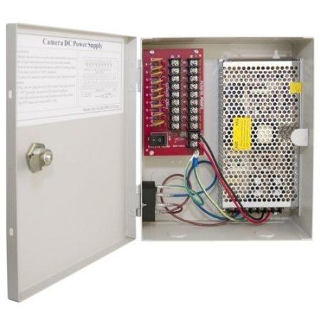 SPS-CCTV-10A 8CH