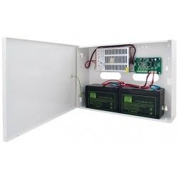 CCTV-Power 5A P4 tápegység